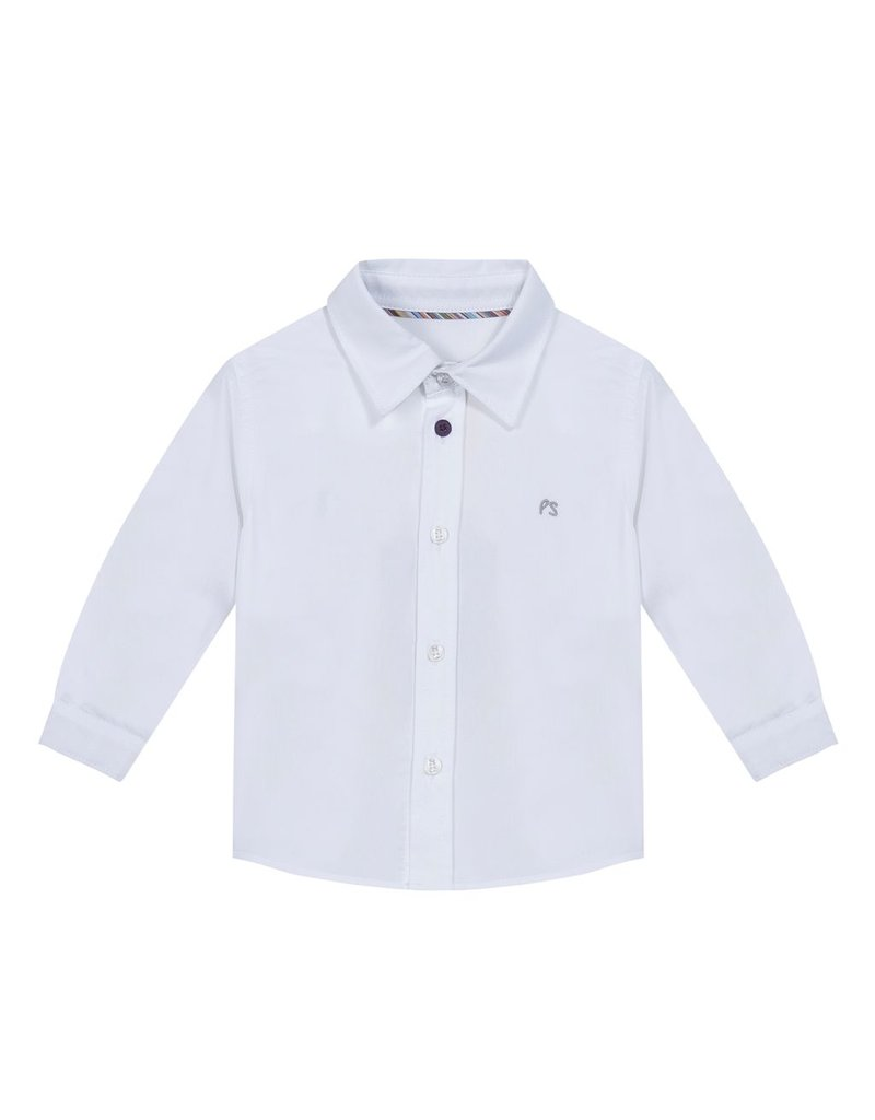 Paul Smith Junior Paul Smith Junior Leader Shirt