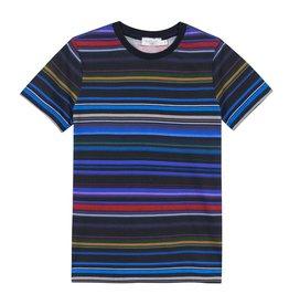 Paul Smith Junior Paul Smith Junior Marvin LS Tee Shirt