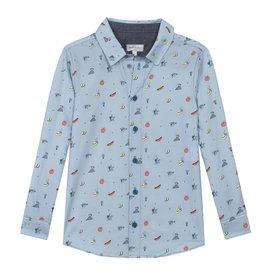 Paul Smith Junior Paul Smith Junior Merri Shirt