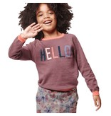 Paul Smith Junior Paul Smith Junior Margaret HELLO Sweater