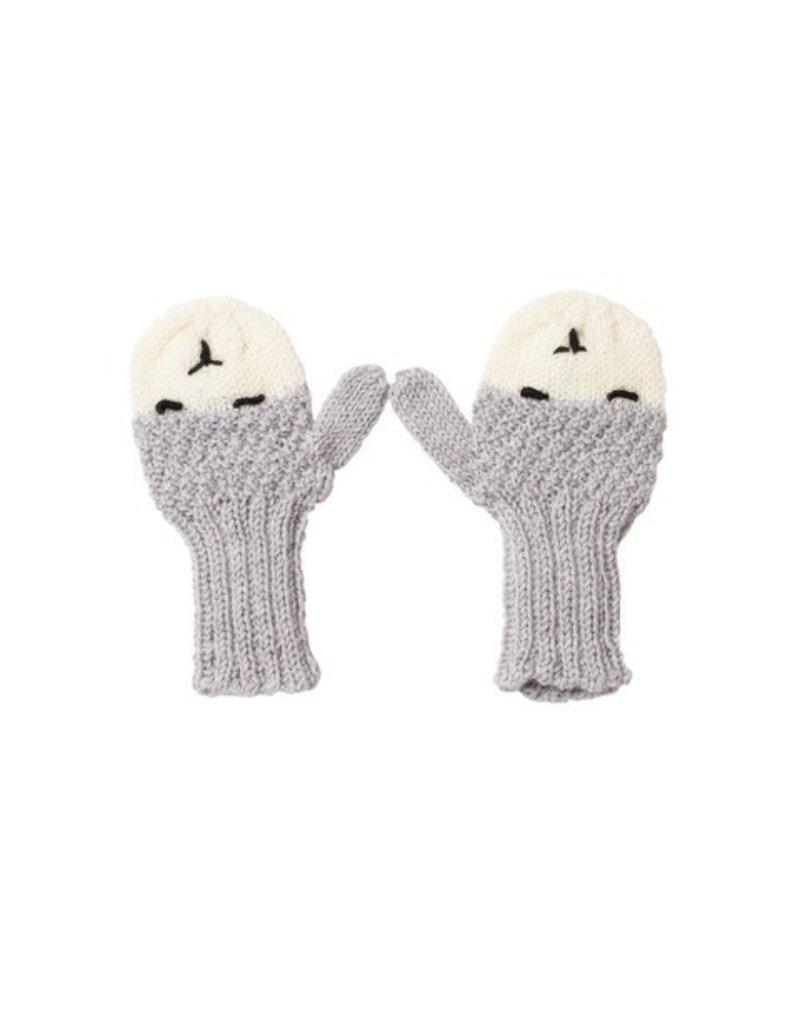 Acorn Acorn Bunny Mittens