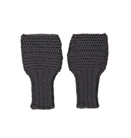 Acorn Acorn London Fingerless Mittens