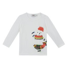 Junior Gaultier Junior Gaultier TAC Tee Shirt