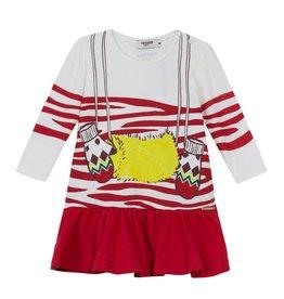 Junior Gaultier Junior Gaultier TARATATA Dress