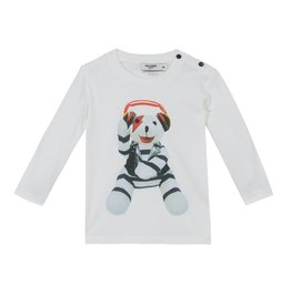 Junior Gaultier Junior Gaultier TELEMAC Tee Shirt