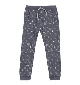 Kenzo Kenzo Printed Sweatpants