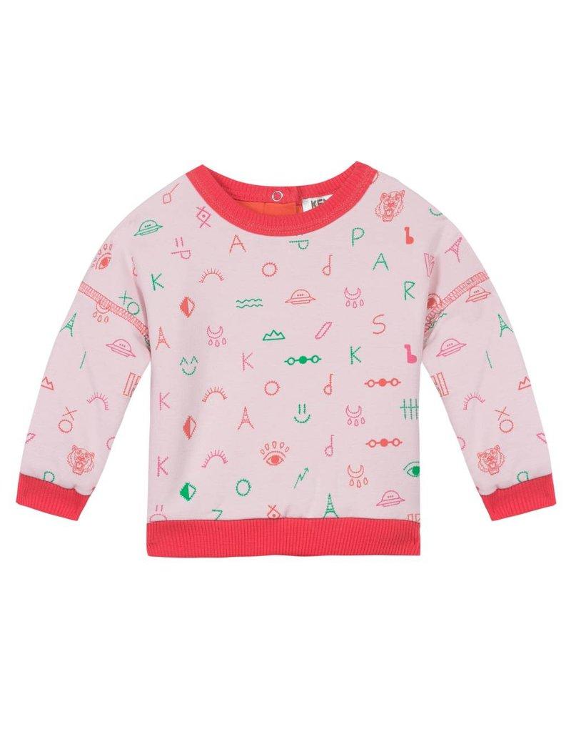 Kenzo Kenzo Reversible Sweater