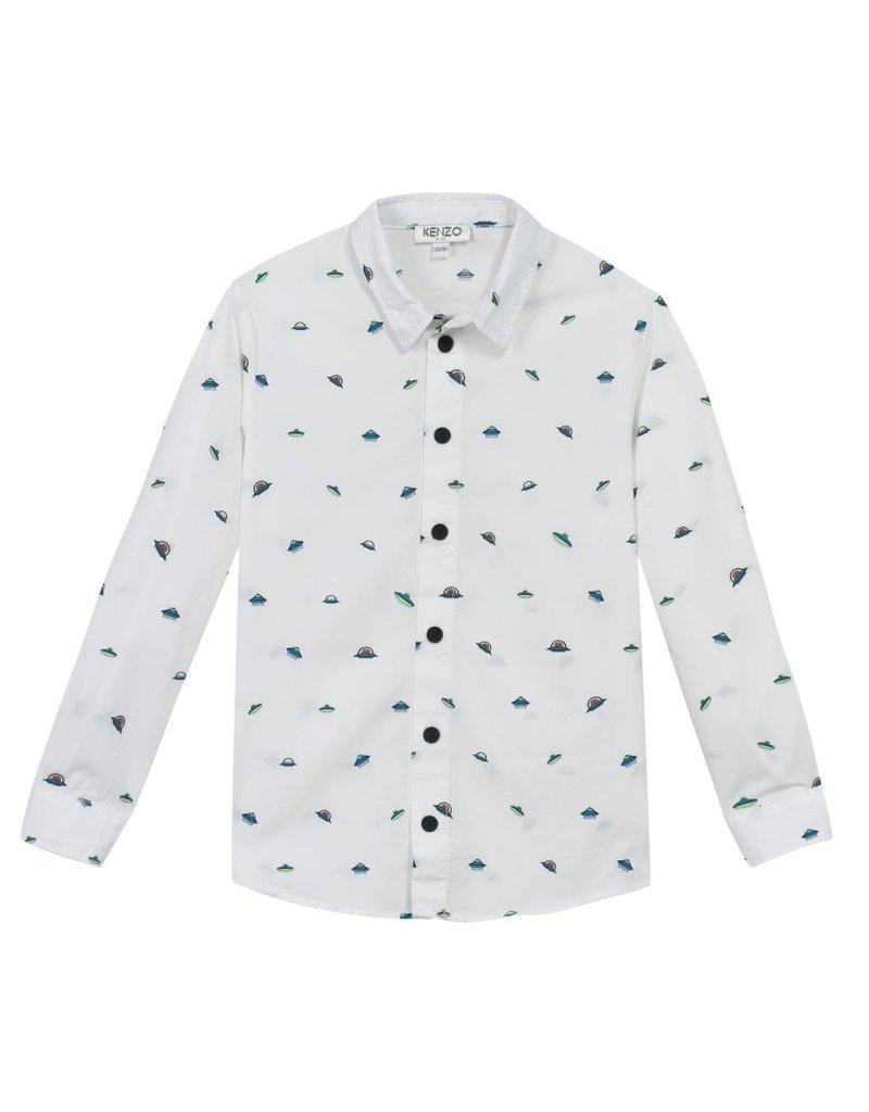 Kenzo Kenzo UFO Shirt