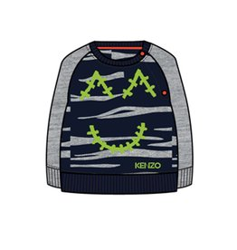 Kenzo Kenzo Face Sweater