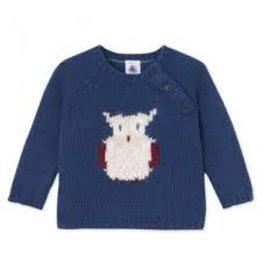 Petit Bateau Petit Bateau Knitted pullover
