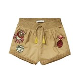 Scotch Rbelle Scotch Rbelle Beach Shorts