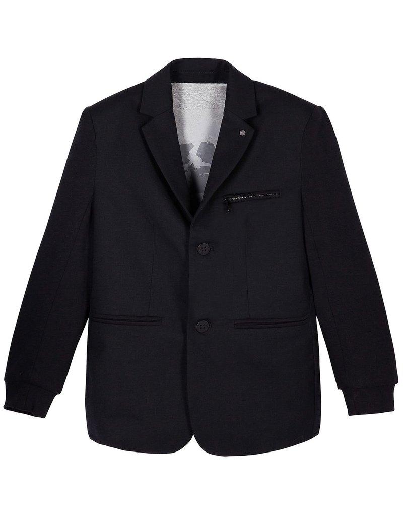 Karl Lagerfeld Kids Karl Lagerfeld Suit Jacket