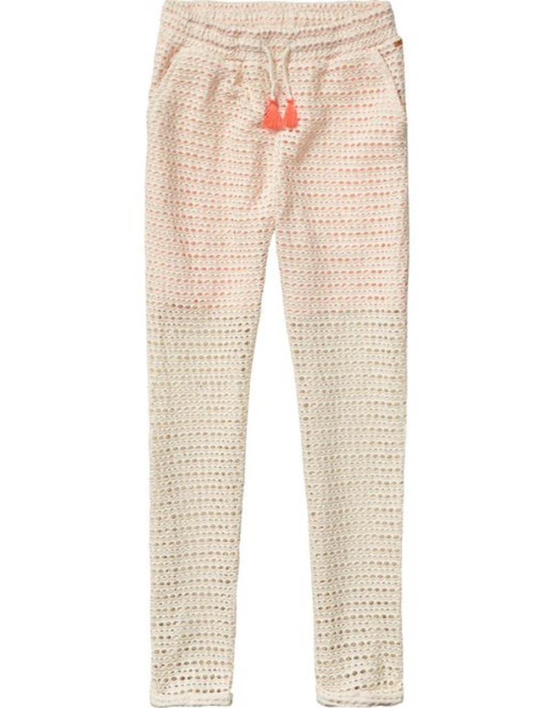 Scotch Rbelle Scotch Rbelle Mesh Pants with Jersey inner