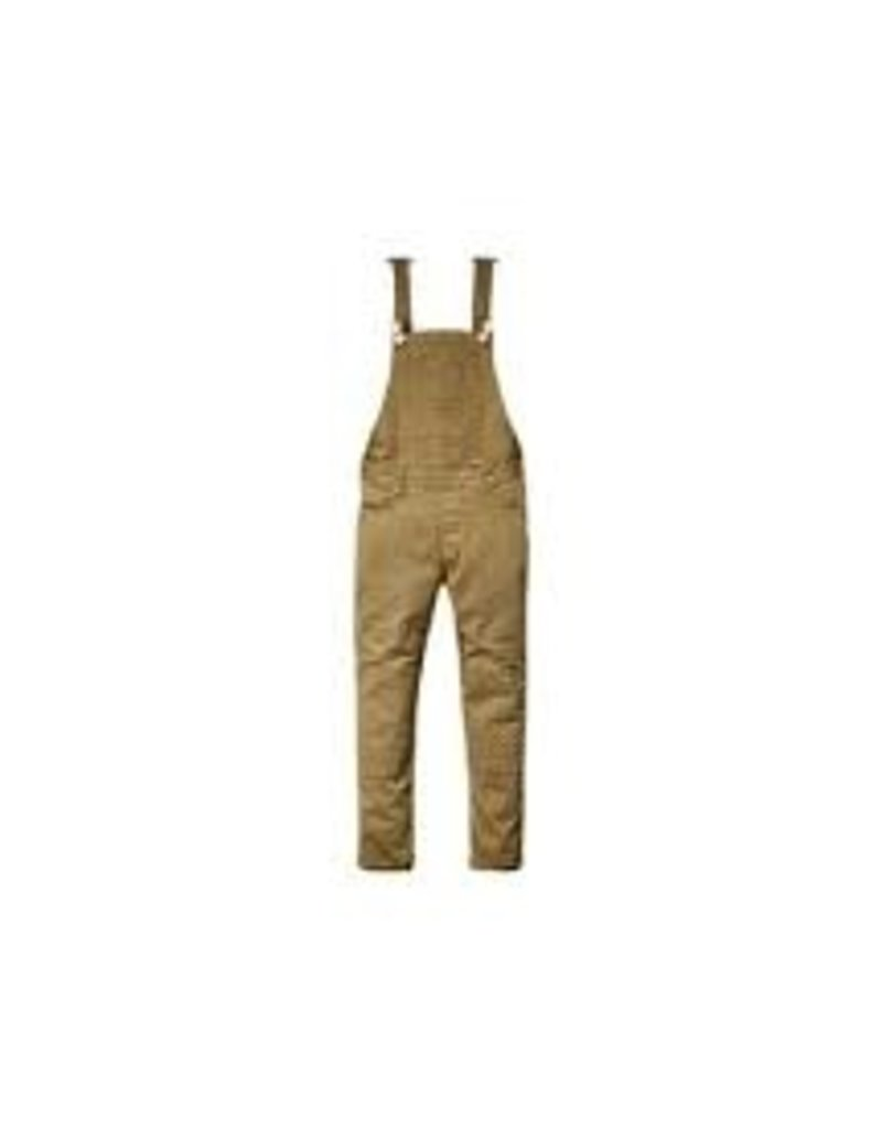 Scotch Rbelle Scotch Rbelle Dungarees with broderie