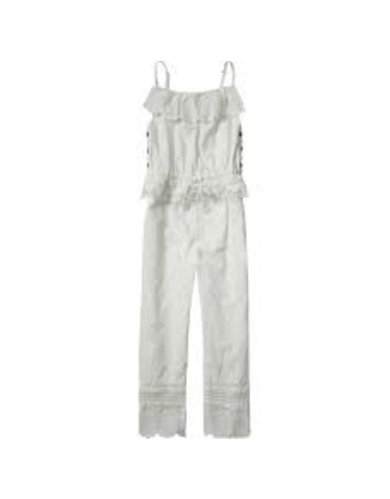 Scotch Rbelle Scotch Rbelle Cotton Jumpsuit