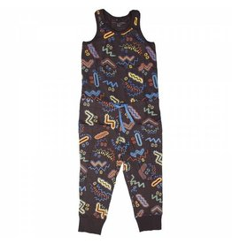 Stella McCartney Kids Stella McCartney Kids Zig Zag Overall