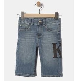 IKKS IKKS Denim Short