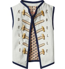 Scotch Rbelle Scotch Rbelle Military Inspired Gilet