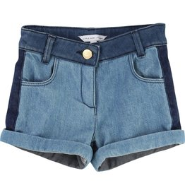 Little Marc Jacobs Little Marc Jacobs Denim Shorts