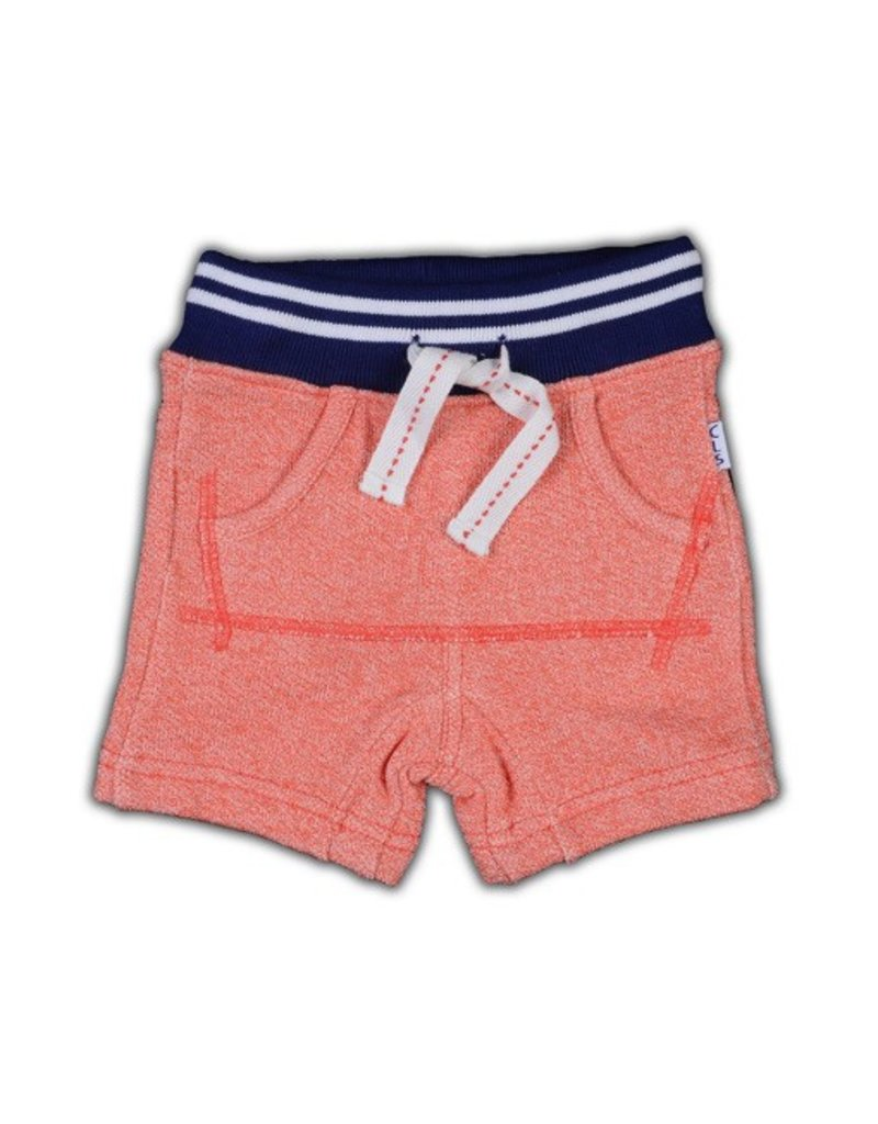 Claesens Claesens Kangaroo Shorts