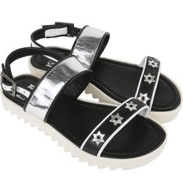 Karl Lagerfeld Kids Karl Lagerfeld Karleidoscope Sandals