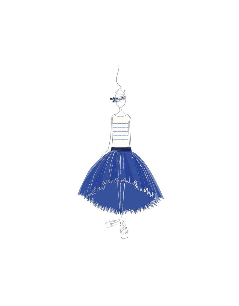 Junior Gaultier Junior Gaultier Scintillante Dress
