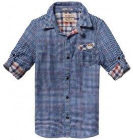 Scotch Shrunk Scotch Shrunk Bonded Shirt