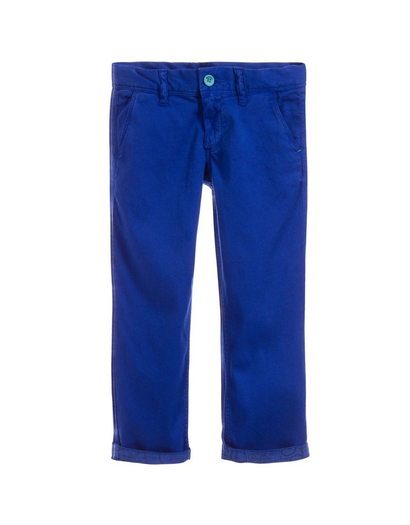 Paul Smith Junior Paul Smith Junior Leo Trousers