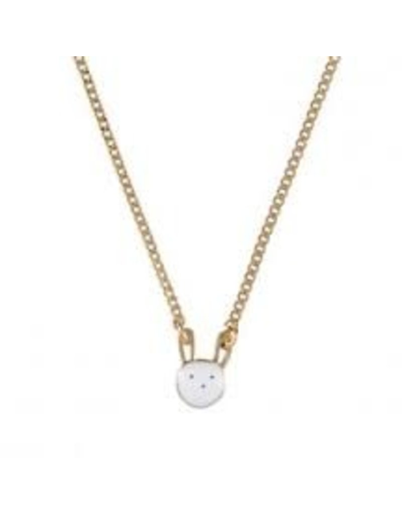 Grizzly Cheri GZC-Necklace