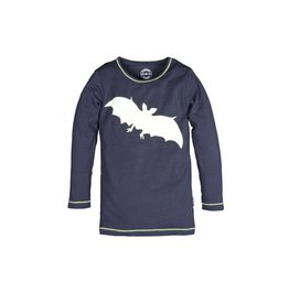 Claesens Claesens Night Bats Pyjama Set