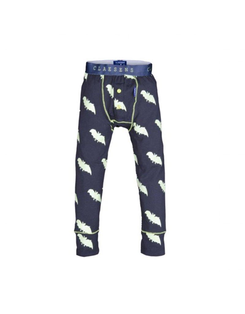 Claesens Claesens Night Bats Pyjama Set