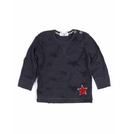 Claesens Claesens T Shirt LS Night Star