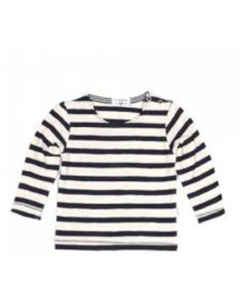 Claesens Claesens T Shirt LS Silver