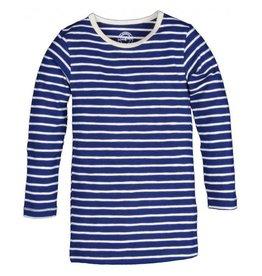 Claesens Claesens Navy Stripes Pyjama Set