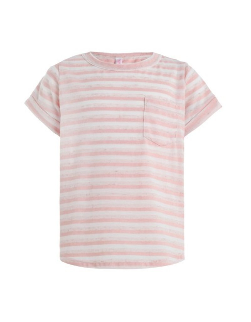 Zimmermann ZImmermann Stripe Tee