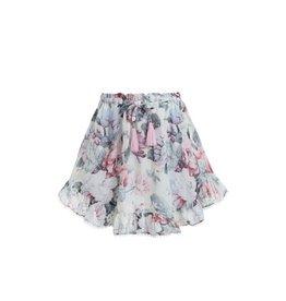 Zimmermann Zimmermann Jasper Floral Skirt