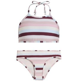 Zimmermann Zimmermann Stripe Bikini