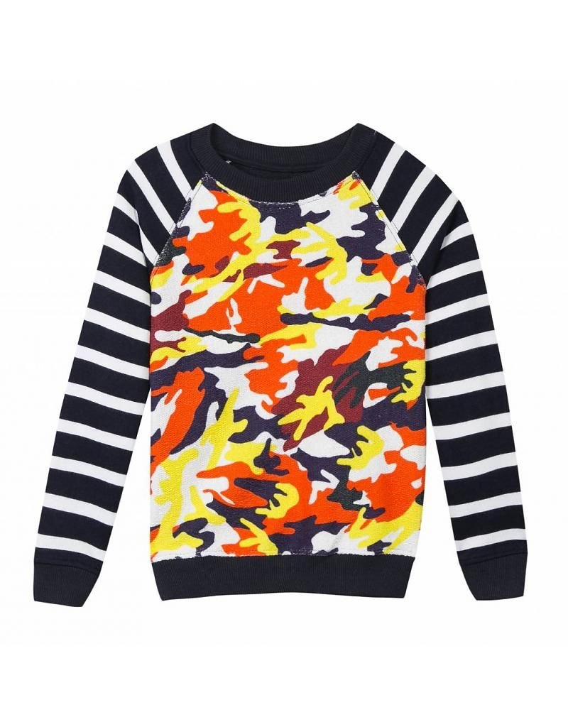 Junior Gaultier Junior Gaultier TEO Sweat Shirt