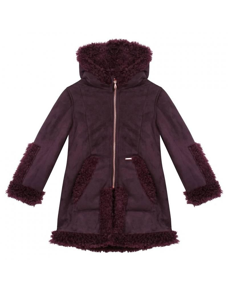 Junior Gaultier Junior Gaultier TIBET Coat