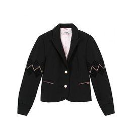 Junior Gaultier Junior Gaultier TRIADE Jacket