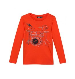 Junior Gaultier Junior Gaultier TANAEL Tee Shirt