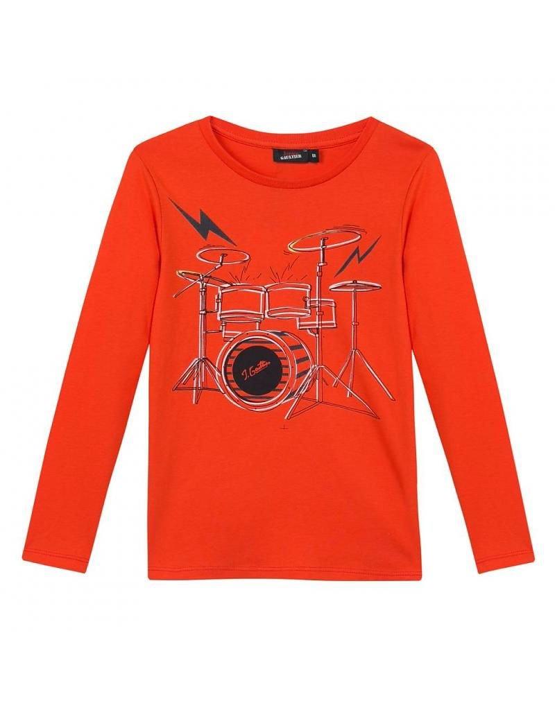Junior Gaultier Junior Gaultier TANAEL Tee Shirt