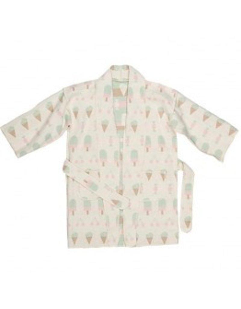 David Fussenegger David Fussenegger Pastel Icecream Kimono