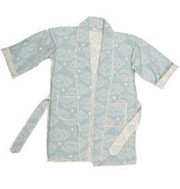 David Fussenegger David Fussenegger Jade Clouds Kimono
