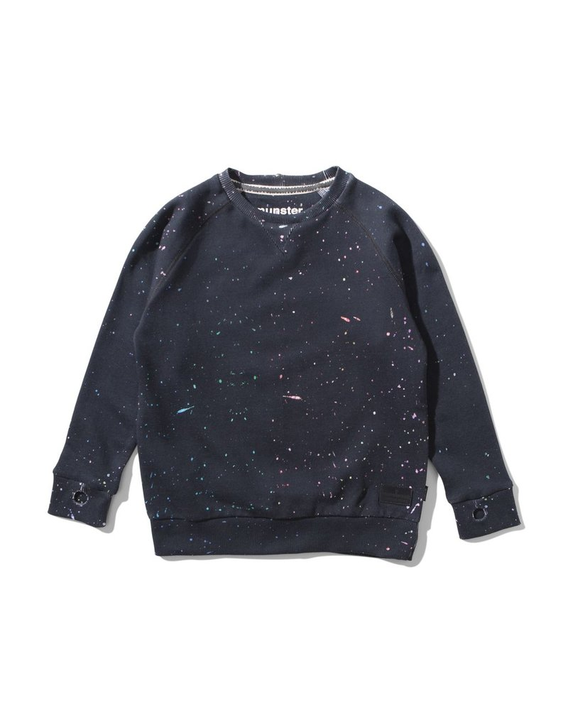 Munster Munster FLURO FLICK sweater