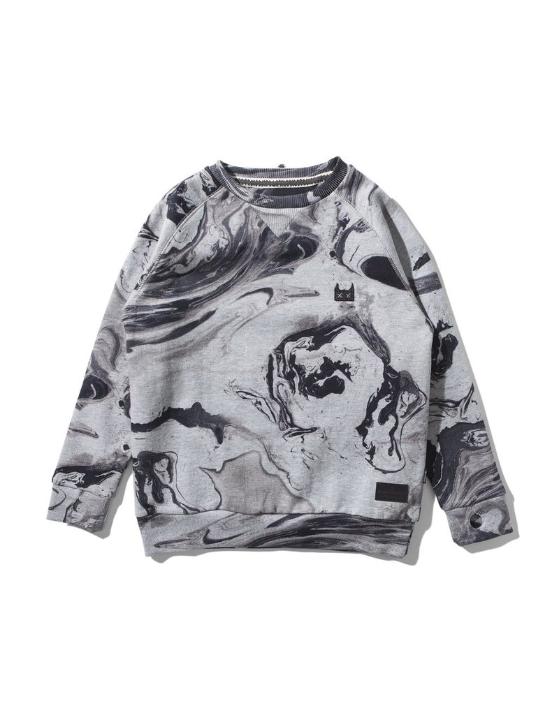 Munster Munster OURSIDE sweater