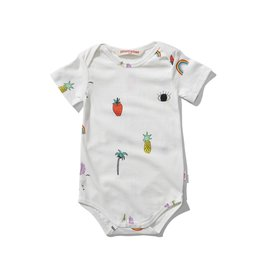 Munster Munster DREAM POTS romper