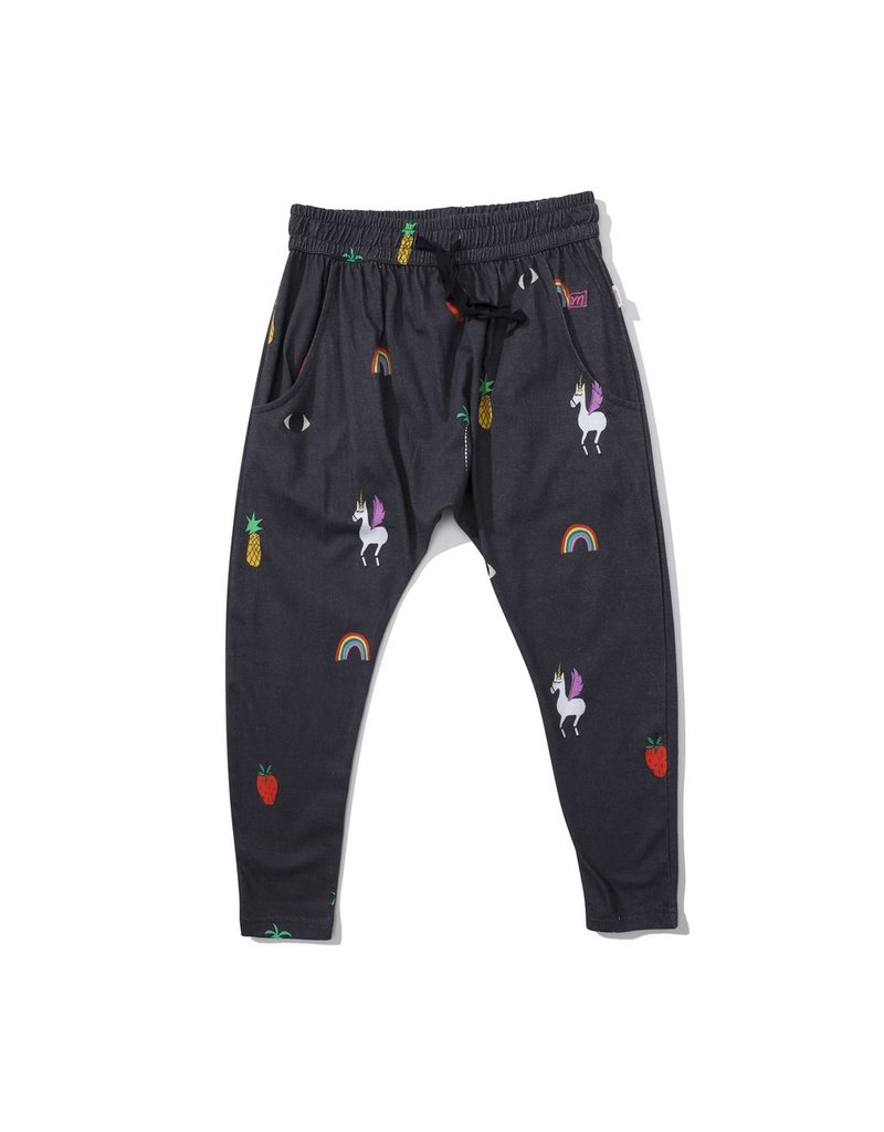 Munster Munster LASHES slouch pants
