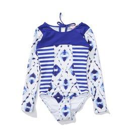 Munster Munster YOKO  long sleeve swimsuit