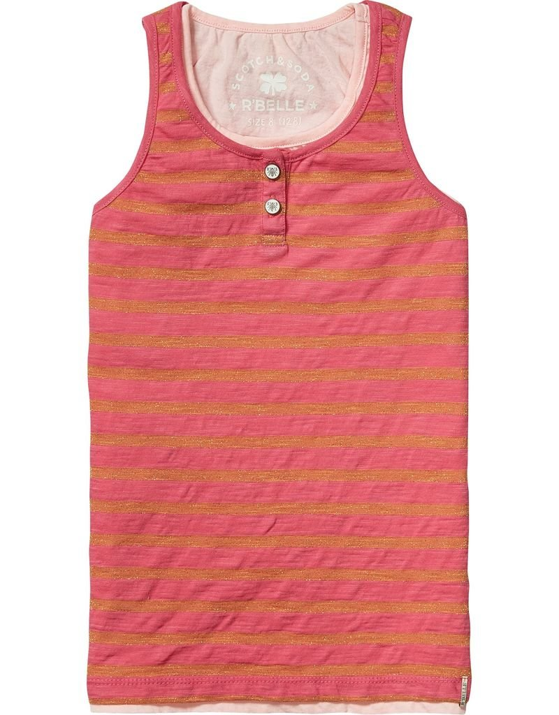 Scotch Rbelle Scotch Rbelle Double layer tank
